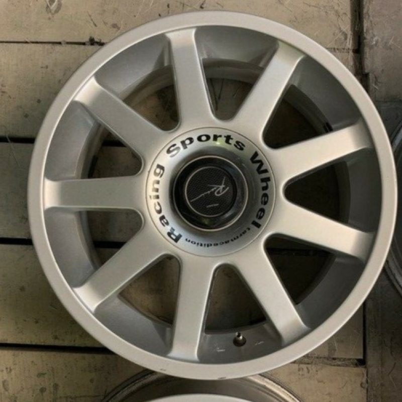 FALKEN RALLY RACING 5x100/5x114.3 15x7J ET45